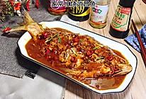 #巨下饭的家常菜#红烧武昌鱼的做法