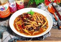 #名厨汁味,圆中秋美味#鱼香肉丝的做法