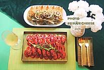 青花椒辣卤小龙虾#最爱盒马小龙虾#的做法