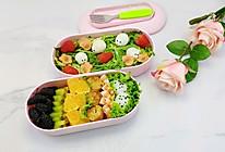 动物乐园——创意儿童餐的做法