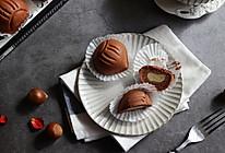 栗子季做栗子蛋糕的做法
