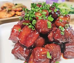 珍馐美馔红烧肉的做法