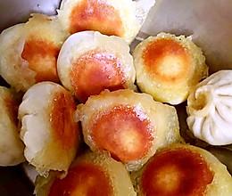 电饼铛水煎包的做法