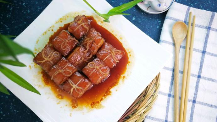 【新品】父亲最爱吃的~~东坡肉