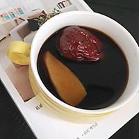 #尽享安心亲子食刻#姜枣茶的做法图解7