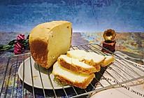 #节后清肠大作战#甜白面包的做法