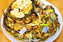海鲶鱼炖豆腐的做法