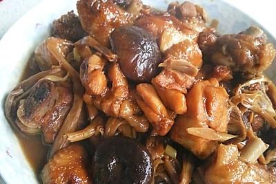大宴鸡(独家秘方)