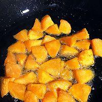 拔丝地瓜/红薯的做法图解3