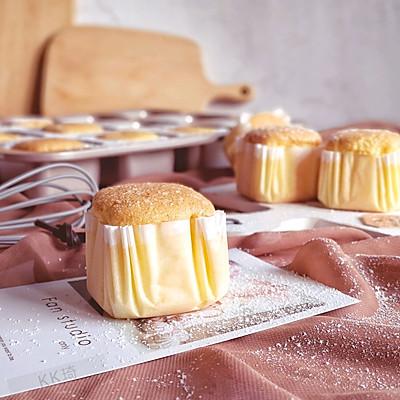 黄油小蛋糕