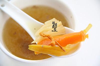 四季靓汤,养胃益气一键即可拥有,正到无朋友