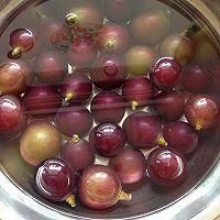 快速洗净葡萄的妙招的做法图解7