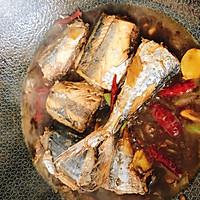 #餐桌上的春日限定#红烧鲅鱼的做法图解15