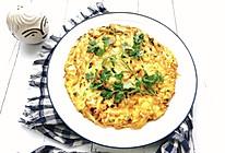 #父亲节,给老爸做道菜# 银鱼焖蛋的做法