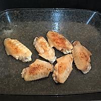 咖喱鸡翅的做法图解3