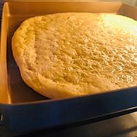 #硬核菜谱制作人#西部乡村披萨全麦版的做法图解5