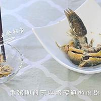 宝宝泥鳅粥的做法图解6