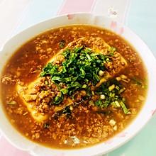 狮家蒸菜(肉沫豆腐)