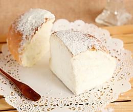奶酪包(面包机版)的做法