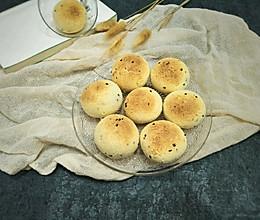 麻薯包#美味烤箱菜,就等你来做!#的做法