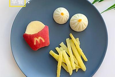 创意儿童早餐【健康主义2⃣️】
