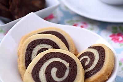 巧克力風車餅乾