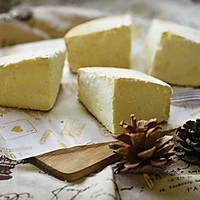 海绵蛋糕奶酪包(比超红奶酪包更软妹!的做法图解21