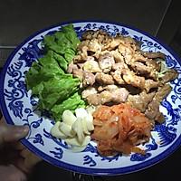 韩国烤肉——平底锅的做法图解5