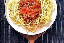 牛肉西红柿意大利面的做法