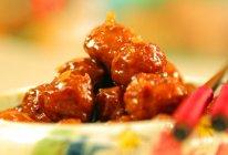焦溜丸子#炎夏消暑就吃「它」#的做法