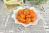 茄汁豆腐的做法