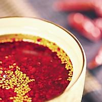 自制辣椒油的做法图解13
