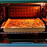 #爱好组-低筋#香葱肉松夹心蛋糕的做法图解17