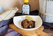 #百变鲜锋料理#香煎鲅鱼的做法