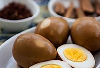 自制卤汁--卤鸡蛋的做法
