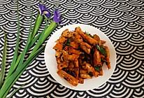 #美食视频挑战赛# 麻辣虾的做法