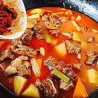 #晒出你的团圆大餐# 俄式罐焖牛肉的做法图解21