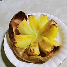 来 试试这样吃苹果