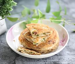 家乡菜-陕西牛肉千层饼——宫廷牛肉饼家常版的做法