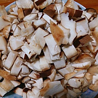 自制香菇酱的做法图解2