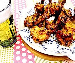 私味食光[韩式炸鸡]第十八集 的做法