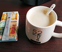 #糖小朵甜蜜控糖秘籍#糖小朵+唯沃托咖啡的做法