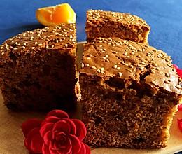 红枣糕(香甜不腻补气血)的做法