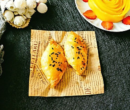 芒果酥的做法