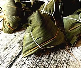 厦门肉粽吃透透的做法
