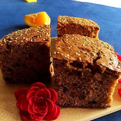 红枣糕(香甜不腻补气血)