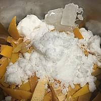 水晶西柚皮---宝宝的无添加开胃小零食的做法图解11