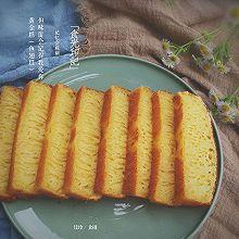 低糖无油黄金糕