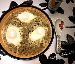 辣椒焖子窝鸡蛋的做法