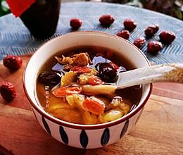 #下饭红烧菜#鸭肉菌菇简单炖一炖,鲜香味美的做法